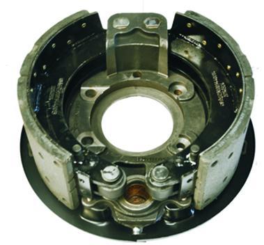 5.5T冲焊制动器