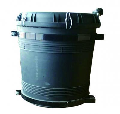 单级塑壳空滤器